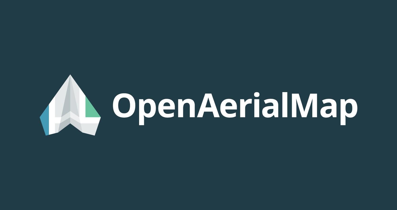 OpenAerialMap - Current aerial maps